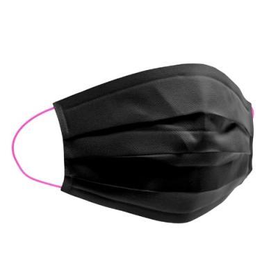 [Surgical] 블랙x핑크 - 10ea/box