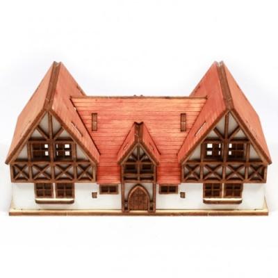 [히스토리하우스] 서양건축시리즈: 영국 워릭하우스