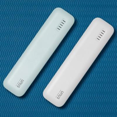 유에너스 배터리내장형 휴대용 칫솔살균기 UTS-2300