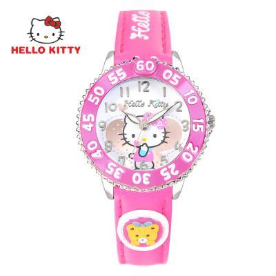 [Hello Kitty] 헬로키티 HK021-B 아동용시계 본사 정품