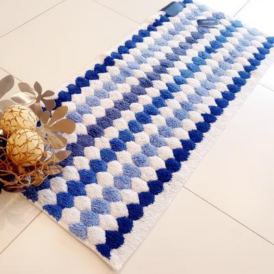 그라시오자 컬러버블 블루 50x127cm