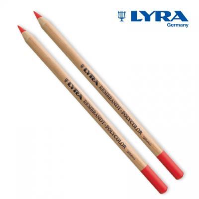 LYRA - 리라 램브란트 폴리칼라 낱색-유성색연필