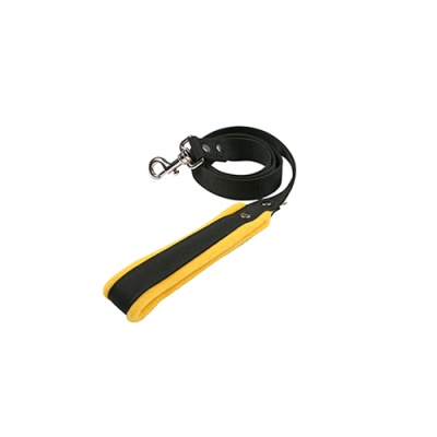 Comfy Leash black