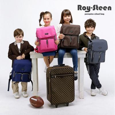 로이스틴 스쿨백 초등학생 책가방 학생가방 보조가방 실내화주머니 포노피노 책가방