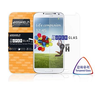 삼성 갤럭시S4 9H 강화유리 액정보호필름 - 0.3mm