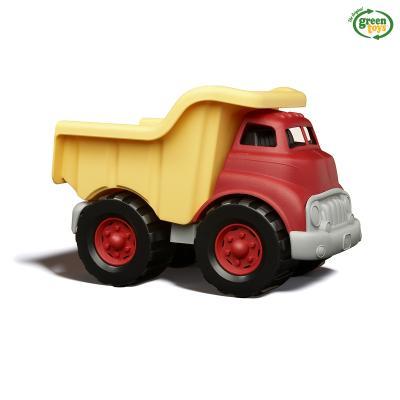 [그린토이즈] 덤프 트럭