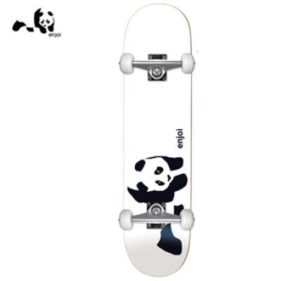 [enjoi] WHITEY PANDA PREMIUM COMPLETE 7.6 (성인용)