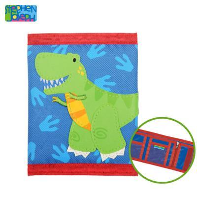 [스테판조셉] 지갑 - 공룡B