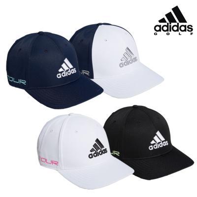 아디다스골프 투어 캡 모자 GL8896,GL8898,GL8899
