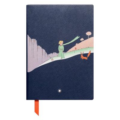 몽블랑 #146 르 쁘띠 프린스 에디션 노트  (117869)