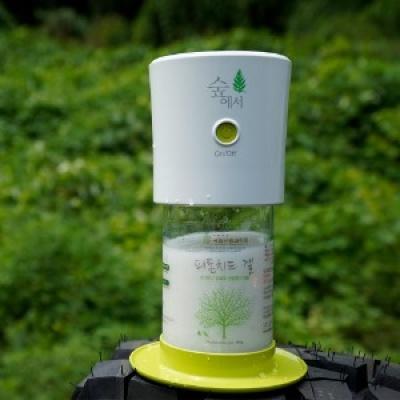[숲에서] 피톤치드 차량용/휴대용 산림욕기 S1500
