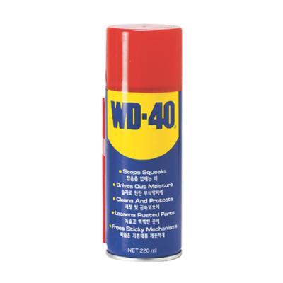 윤활방청제 WD-40 (대) (개) 81360