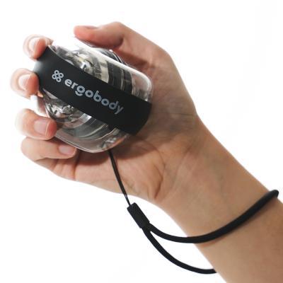 에르고바디 볼 손목통증 손목운동 손목근력운동