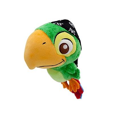 [미국직수입] 제이크의 앵무새 콩인형