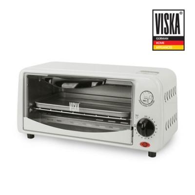 비스카 미니 오븐 토스트기 HNZ-V160GH