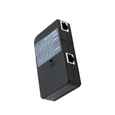 랜선 테스트기 / 원거리 분리형 LAN 테스터 LCLC524