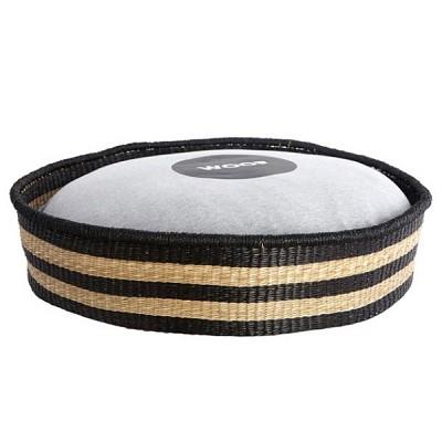 [House Doctor]Basket, stripe Nt0300 바스켓