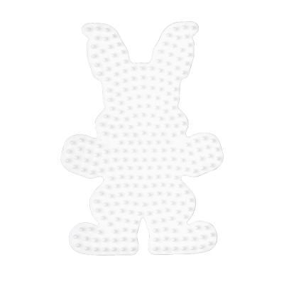 [하마비즈]비즈 보드 - 토끼