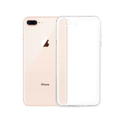 아이폰8 플러스 초경량 고투명 TPU Pure Skin CASE
