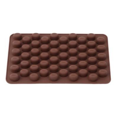 카페테리아 미니55구 초콜릿베이킹 몰드 1개
