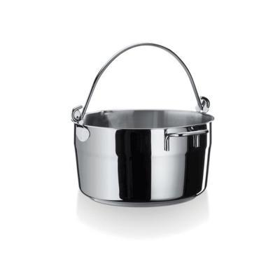 베카 Chef 컬렉션 스테인레스 잼팟 30cm