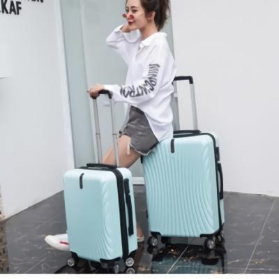 여행용 캐리어 여행 가방 연예인 28인치 편리한 기능