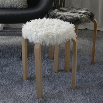 lamb natural stool 2