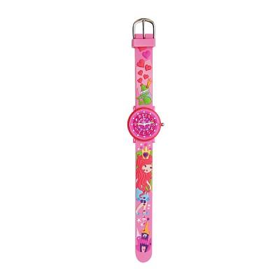 [Babywatch] 손목시계 - ZAP Queen(여왕)