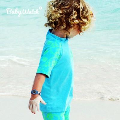 [Babywatch] 유아용 손목시계 - Soccer(축구)