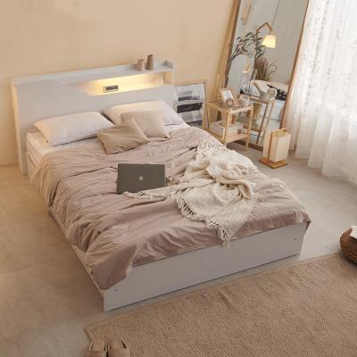 라보떼 산드로 LED 침대 SS (본넬스프링) SD10