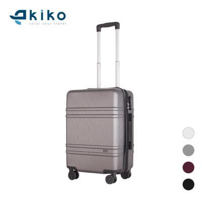키코 하드 20인치 기내용 ABS 이플 vol2 캐리어