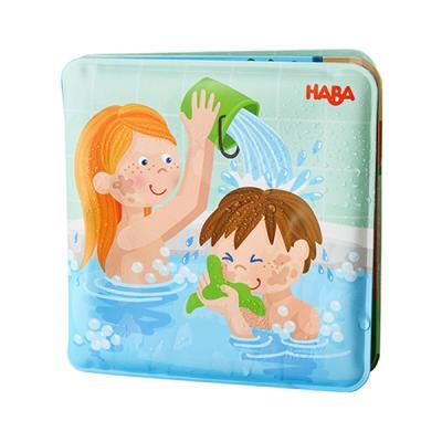 폴&피아 목욕책