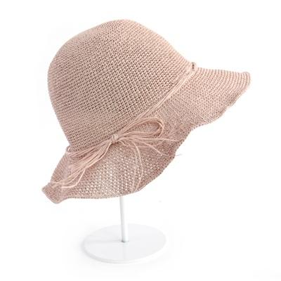 [베네]샤이니 리본 벙거지 모자