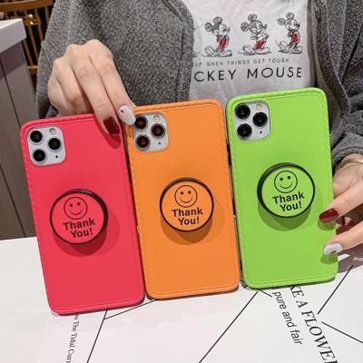 아이폰11 11프로 맥스 예쁜 그립톡 젤리 범퍼케이스