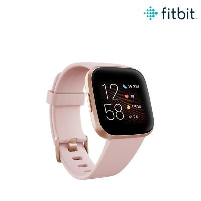 Fitbit VERSA 2 웨어러블