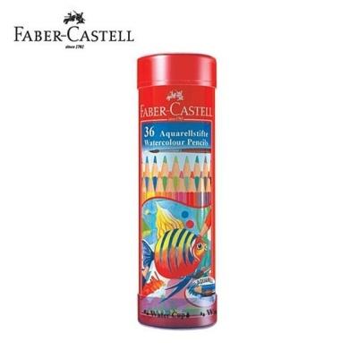 수채 색연필 36색 라운드 컬러펜 색연필 색칠 컬러링