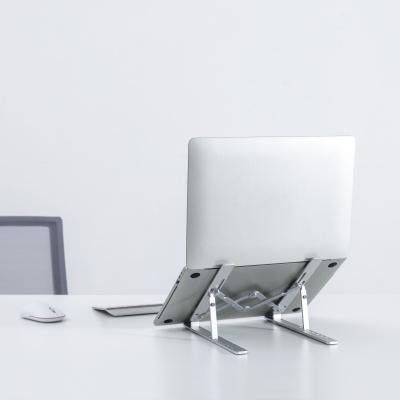 [루나랩 홈] 노트북 거치대 휴대용 N04