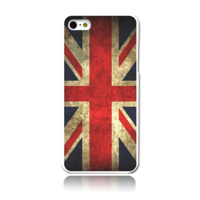 Union Jack Case(갤럭시S4)