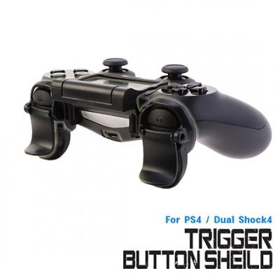 PS4 듀얼쇼크4 업그레이드 키트 : 트리거 버튼 쉴드