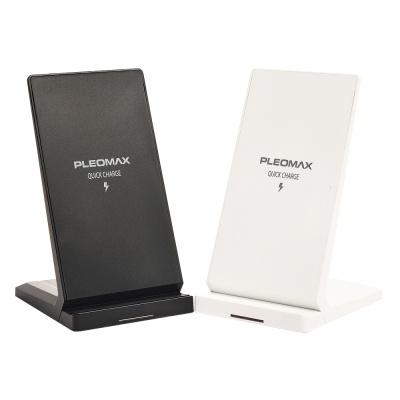 플레오맥스 15W 스탠드 무선충전거치대 PM-EW15