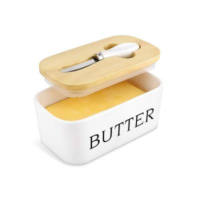 버터 소분 나이프 포함 박스 수납함 보관함 케이스