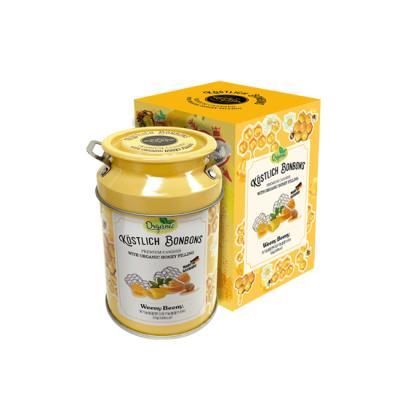 퀘스틀리히봉봉(유기농벌꿀)