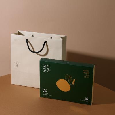 목엔모가 모과발효진액 선물세트 12ml x 30포