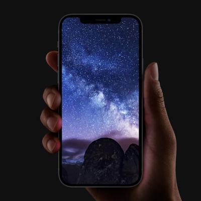 아이폰 12 PRO 풀커버 강화유리필름 액정 보호 필름