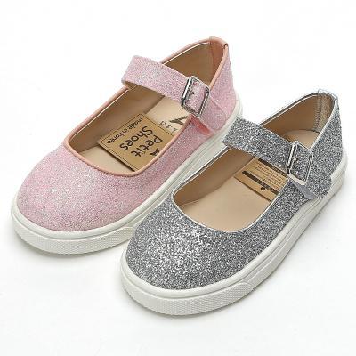 쁘띠 클로버단화 150-210 유아 아동 키즈 구두 신발