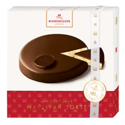 [new]Marzipan Torte 니더레거 마지판 초콜릿