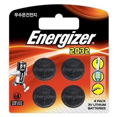 [에너자이저] 에너자이저리튬코인 ECR2032 [판/1] 354947