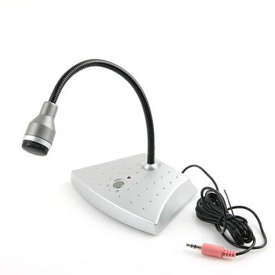회의용 스탠드 마이크 /콘덴서형 마이크로폰 LCAV0553