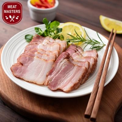 [Meat Master] 웰쉐프 훈제 삼겹바베큐 150gx6팩