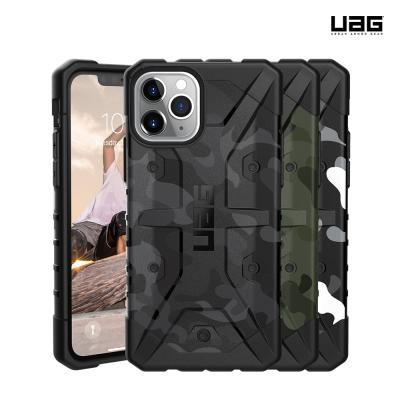 UAG 아이폰11프로 카모 케이스